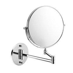 Uniquebella Specchio Cosmetico, 7x Ingrandimento...