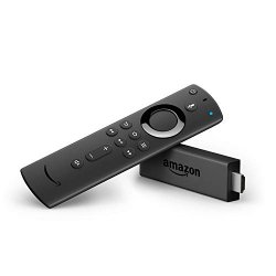 Fire TV Stick con telecomando vocale Alexa  ...