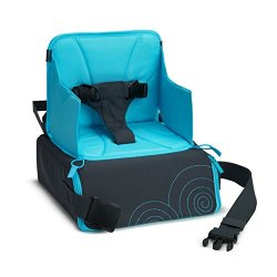 Munchkin GoBoost Travel Booster Seat Rialzo sedia