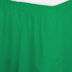 Amscan festiva 4,2 x 73 centimetri gonna tavolo...