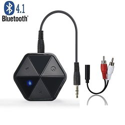 Friencity Bluetooth V4.1 Hands-Free ricevitore...