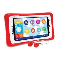 Clementoni 13943 ClemPad Call Tablet (telefono) +...