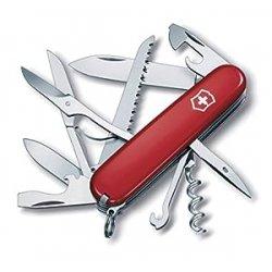 Victorinox 13713 Standard Coltellino, Rosso, Unica
