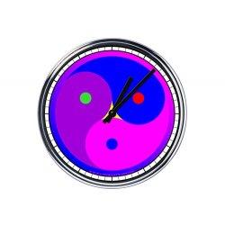 Orologio shintoismo - tomoe