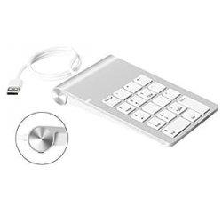 Cateck® Tastierino numerico per iMac, MacBook...