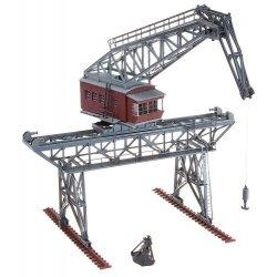 Faller 120163 - Modellino di gru a ponte