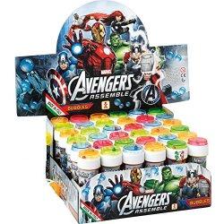 DULCOP Bolle di sapone mini Avengers (Vendita a...