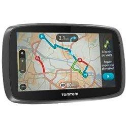"""TomTom GO 5100 World GPS per Auto 5"""" con..."""