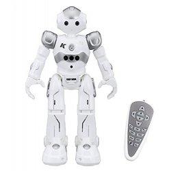 Virhuck R2 Robot Telecomandato per Bambini,...