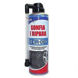 Spray Gonfia Pneumatici Ripara forature gomme...