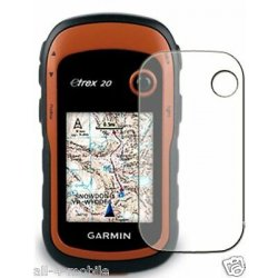 3 x Clear screen protector for Garmin eTrex 20 /...
