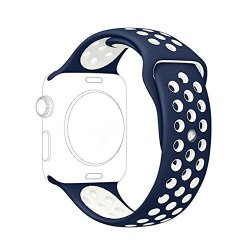 Ontube per Apple Watch Nike + Series 1 Series 2,...