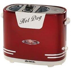 Ariete 186 Hotdog Party Time - Rosso