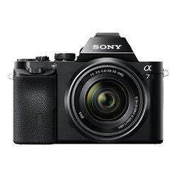 Sony Alpha 7K Kit Fotocamera Digitale Mirrorless...