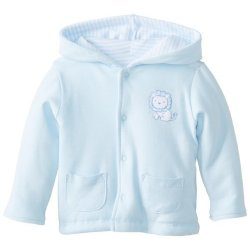 Little Me Baby, per neonati, Giacca reversibile...