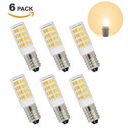 Lampade Lampadina Piccola a LED SES E14 5W...