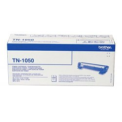 Brother TN-1050 Toner, Nero