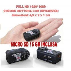 MINI DV MD80 FULL HD 1920*1080 NIGHT VISION MICRO...