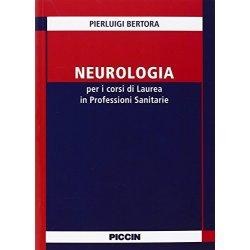 Neurologia per i corsi di laurea in professioni...