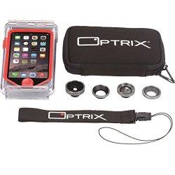 Optrix by Body Glove Custodia Impermeabile per la...