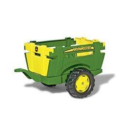 Rolly Toys 122103 - Rimorchio da fattoria