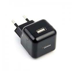 AmazonBasics - Caricabatterie da parete con...
