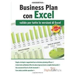 Business Plan con Excel. Valido per tutte le...