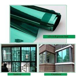 Hoho finestra pellicola solare controllo termico...