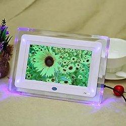 Andoer® 7 HD TFT-LCD Cornice Digitale Photo...