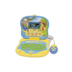 Clementoni 12156 - Computer Educativo Parlante,...
