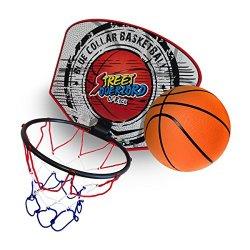 Twitfish - Mini Canestro da Basket per uso...