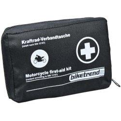 Cartrend - Cassetta pronto soccorso per moto, a...