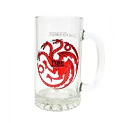 [Import Anglais]Game of Thrones Targaryen beer...