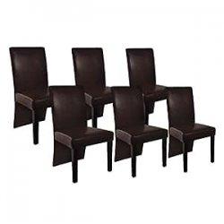 Vidaxl: sedie per tavola da pranzo - confronta prezzi offerte