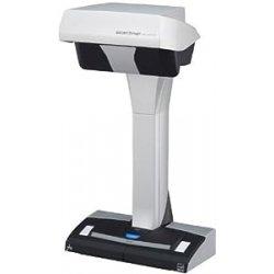 Fujitsu Scansnap SV 600 Scanner Overhead
