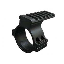 Seben 21mm Weaver Picatinny Attacco Rialzato 30mm...