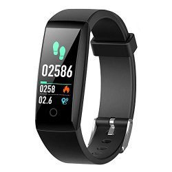 iPosible Fitness Tracker, Orologio Fitness...