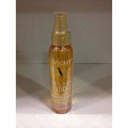 VICHY IDEAL SOLEIL OLIO SOLARE SPF 50 OLI -...