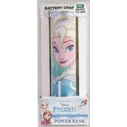 Tribe Disney Frozen Power Bank Caricabatteria...