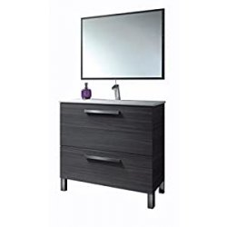 Links - Atena c3 set mobile lavabo + specchio....