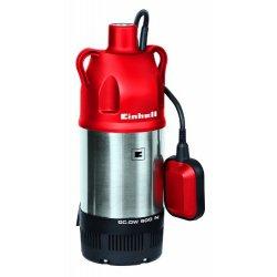Einhell, GC-DW 900 N, Pompa a pressione sommersa,...
