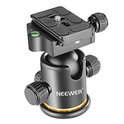 Neewer Testa a Sfera Panoramica 360°...