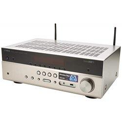 Yamaha RX-V485 Sintoamplificatore MusicCast...