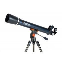 Celestron Astromaster 60AZ LT Refractor Telescope...