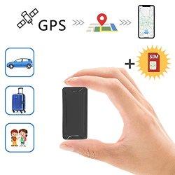 Localizzatore GPS, Mini GPS Tracker, Toptellite...