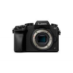 Panasonic LUMIX DMC-G7 Fotocamera Mirrorless...