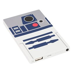 Tribe Star Wars 4000 mAh Power Bank Fast Charger...