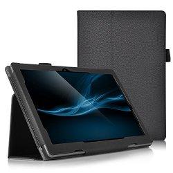 ELTD Alldaymall Tablet 10.1 custodia cover, [Slim...