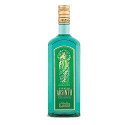 Assenzio Premium Absinthe - R. Jelínek