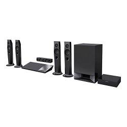Sony BDV-N7200W Sistema Home Theatre 3D, 5.1...